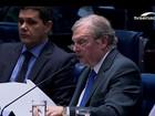 Interrogatório de Dilma no Senado: Tasso Jereissati
