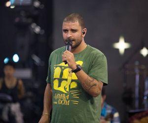 """Diogo Nogueira fala sobre sua participação no Prêmio Multishow 2015: """"Vou cantar um samba do meu pai"""""""