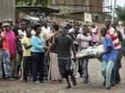 Mais de 130 pessoas são mortas em confrontos no Burundi