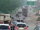 PRF inicia operação 'Dia do Trabalho' nas rodovias federais do Pará