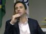 Em Movimento: Pedro Bassan bate papo com os residentes