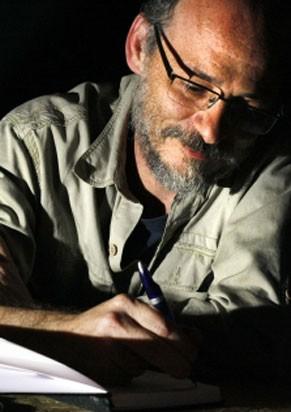"""Lourenço Mutarelli: """"Teatro é um lugar libertador"""" (Foto: Divulgação)"""