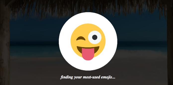 Emoodji revela qual emoji você mais usa nas redes sociais; descubra o seu (Foto: Reprodução/Emoodji)