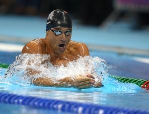 BLOG: Thiago Simon vai focar nos 200m medley