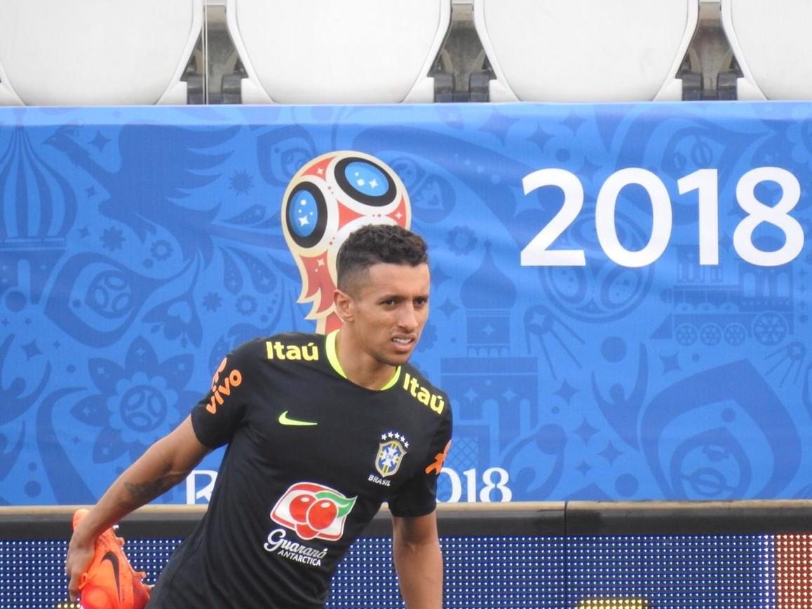 3c94a6c92 Titular do Paris Saint-Germain e da seleção brasileira aos 22 anos