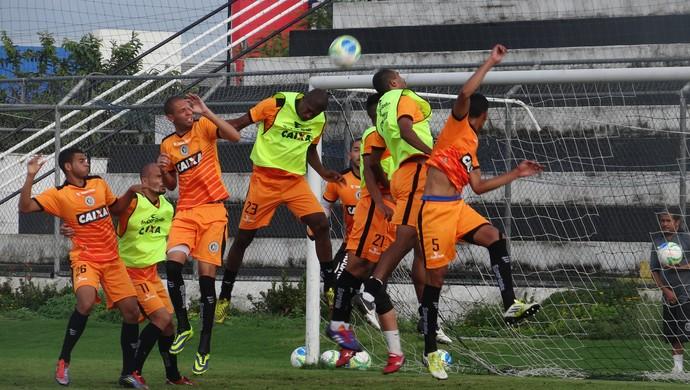 ASA (Foto: Leonardo Freire/GloboEsporte.com)