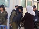 Israel autoriza entrada de palestinos em Jerusalém, mas com restrições