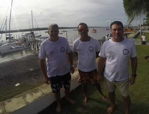 Paraibano de Vela Oceânica, João Pessoa, Paraíba (Foto: Phelipe Caldas / GloboEsporte.com/pb)