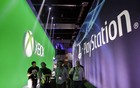 E3 2013 tem por disputa entre consoles e jogos (Jae C. Hong/AP)