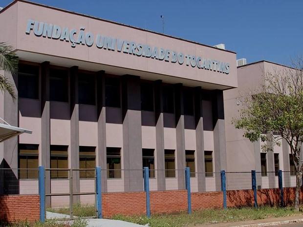Unitins deve criar três novos campus em cidades do interior do Tocantins (Foto: Divulgação/Ascom Unitins)