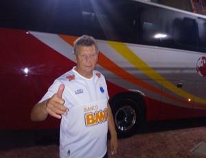 Raul Plassmann (Foto: Juscelino Filho)
