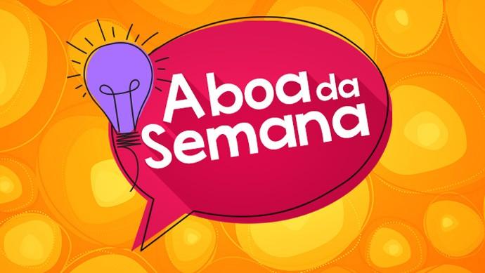 #ABoadaSemana mostra bons momentos dos telespectador  (Foto: Divulgação/Rede Clube)