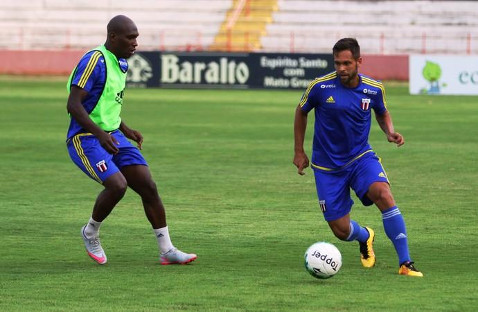 Augusto Ramos (Foto: Luis Augusto/Ag. Botafogo)