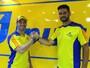RCM renova com Thiago Camilo e Galid Osman para temporada de 2016