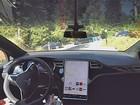 Tesla anuncia sistema 100% autônomo para todos os seus carros