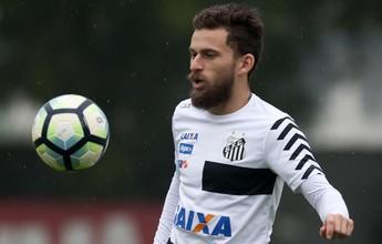 Tiago Maranhão: Lucas Lima e Barça devem assinar na próxima segunda