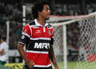 Keno Santa Cruz (Foto: Adelson Costa / Pernambuco Press)