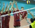 Brasil cai na provocação de 'Tintim' russo e perde na estreia na fase final