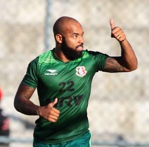Tiago Costa Santa Cruz (Foto: Marlon Costa / Pernambuco Press)