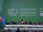 Negociações climáticas da COP 19 esbarram em questões financeiras