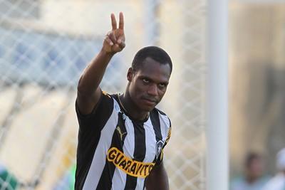 André Bahia Botafogo (Foto: Satiro Sodré / Botafogo)