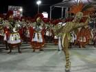 Imperadores do Samba encerra desfiles (Evandro Oliveira/Divulgação/PMPA)