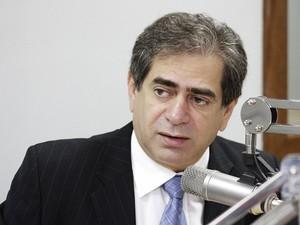 Zezinho Albuquerque (Pros) é reeleito presidente da AL-CE (Foto: Divulgação)