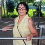 Aos 59 anos, 'vovozinha' adota malhação, corrida e pedalada  (Marco Freitas)