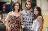 Bianca Comparato é o novo affair de Vladimir Brichta em 'Tapas'