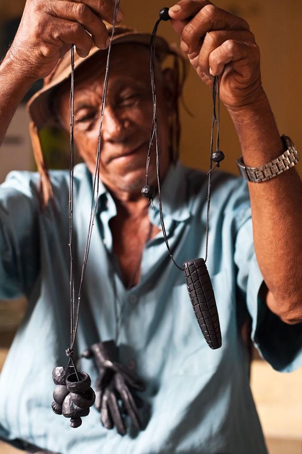 Marcelo Rosenbaum chega a Amazônia para mais um A Gente Transforma (Foto: Diego Cagnato)
