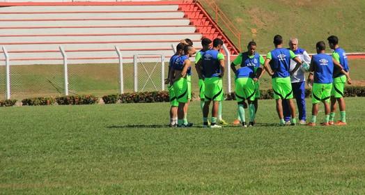 crescendo (Valcir Pereira/Site SportSinop.com)