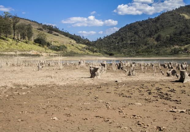 Recuperar florestas nas reas de mananciais pode garantir for Recuperar agua piscina verde