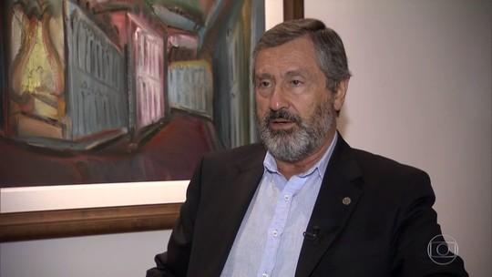Torquato Jardim vira ministro da Justiça; Serraglio, da Transparência
