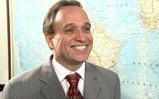 Murilo Ferreira é indicado para a presidência da Vale (Foto: Reprodução/TV Globo)