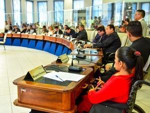 Projeto será votado em sessão ainda sem data definida (Foto: Divulgação/Câmara Municipal de Boa Vista)