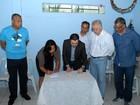 Prefeitura cede área para ONG Céu Azul em Divinópolis