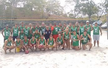 BLOG: Copa CCGB - São Fidélis