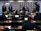 Comissão do Senado desiste de acelerar processo para afastar Dilma