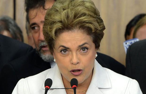 Da mandioca ao ET de Varginha: por que os discursos de Dilma vão fazer falta