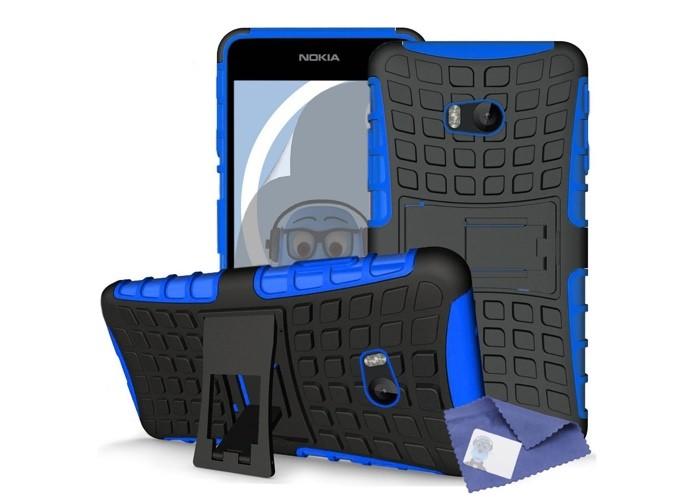 Ideal para desastrados, capa protege de quedas e é barata (Foto: Divulgação)