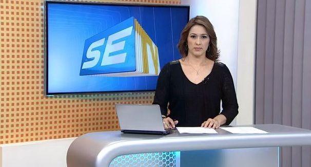 Susane Vidal (Foto: Divulgação/TV Sergipe)
