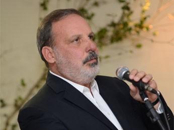 Senador Armando Monteiro Neto (Foto: Alexandre Albuquerque/Divulgação)