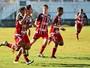 Na Joia, Botafogo-SP bate arquirrival Comercial no Sub-15 e no Sub-17