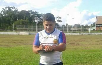 Célio Ivan avalia como semelhante o nível entre Gurupi e Rio Branco-AC