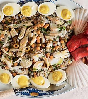 Bacalhau D. João (Foto:  )
