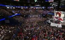 Convenção do partido republicano nos EUA