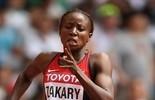 Quênia perde prazo da Wada e corre risco de ficar fora das Olimpíadas (Getty)
