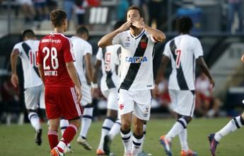 Cristóvão vê Vasco com estrutura pronta; veja balanço da pré-temporada