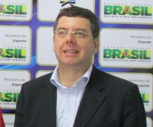 Secretário Ricardo Leyser (Foto: Daniel Cunha)
