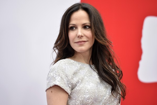 A atriz Mary-Louise Parker (Foto: Getty Images)